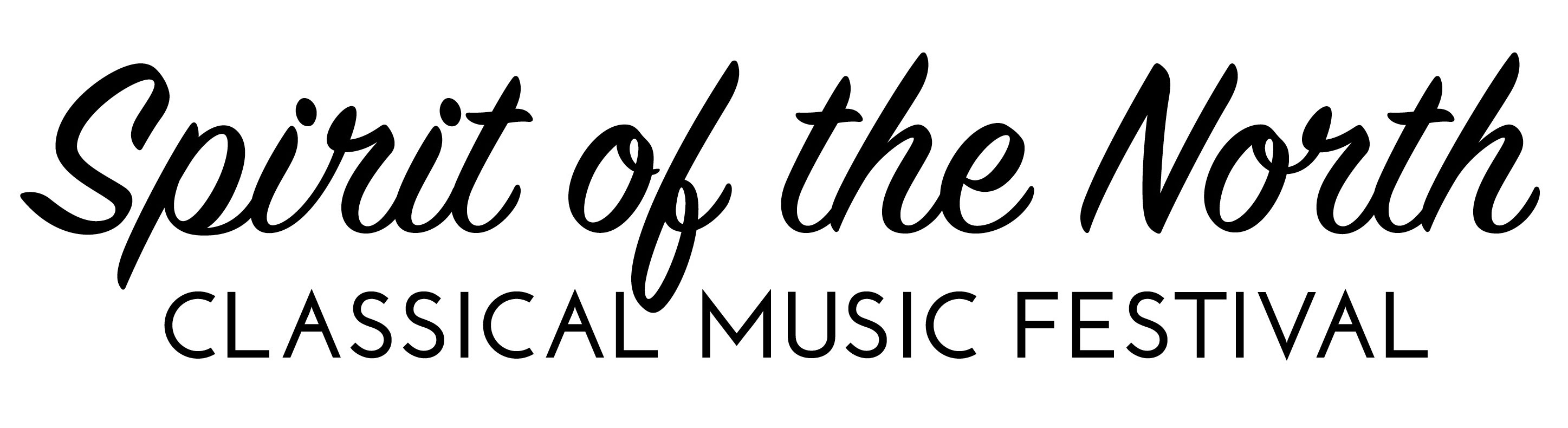 2019 Spirit of the North Classical Music Festival in Smithers BC